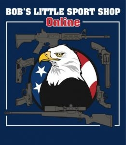 Bob's Little Sport Shop